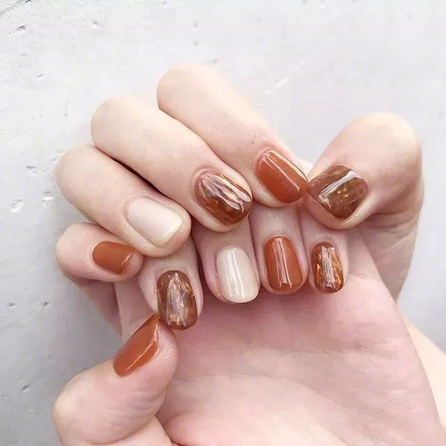 Summer is here, is your nail changed?