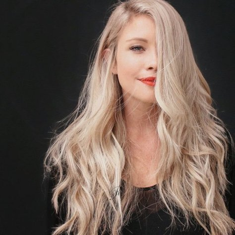 2019 Beautiful Shades Of Golden Hairstyle