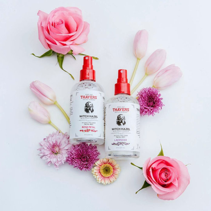 3 Must-Have Rose Water Sprays for All Skin Types