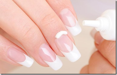 Step 5 Apply Cuticle Cream And Prepare The Cuticles