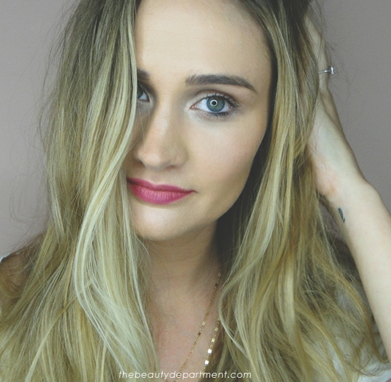 Three Minutes Simple And Beautiful Makeup