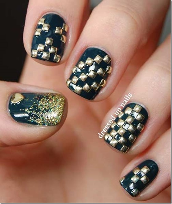 Top 10 3D Nail Art Can't Miss