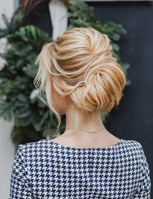10 Stunning Hair Styles