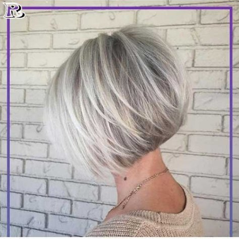 Casual And Modern Bob Hairstyle Ideas